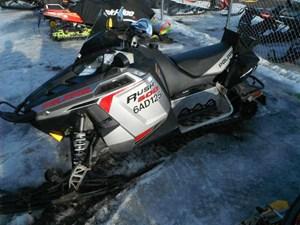 Polaris 600 Rush LX 2011