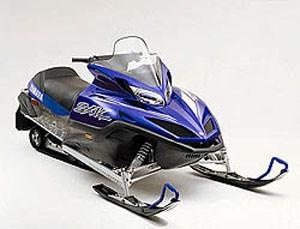 Yamaha SX Viper 2002