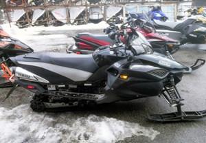 Yamaha Apex R-TX 2006