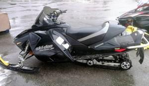 Ski-Doo MXZ SDI 1000 2005