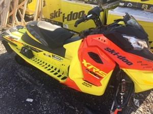 Ski-Doo Renegade XRS 800 2015