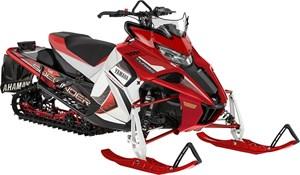 Yamaha Sidewinder X-TX SE 141 2019