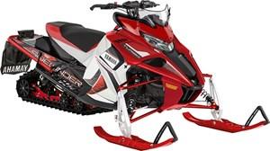 Yamaha Sidewinder L-TX SE 2019