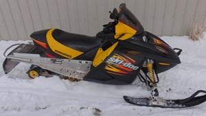 Ski-Doo MXZ SPORT 600 2003