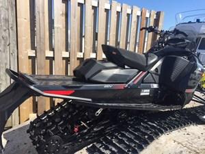 Ski-Doo MXZ X 850 2018