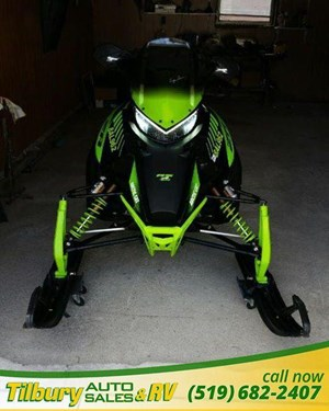 Arctic Cat ZR 2017