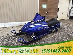 Yamaha SRX 700 1999