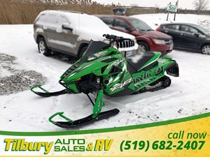 Arctic Cat F1100 Turbo RR 2013