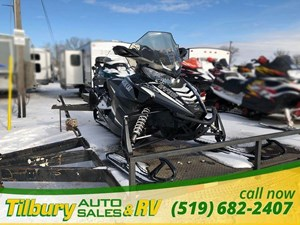 Arctic Cat F1100 Turbo 2013
