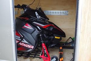 Yamaha Sidewinder L-TX DX 137 2017