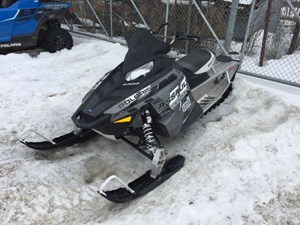 Polaris 800 Switchback Assault 144 2015