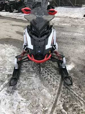 Polaris 800 Switchback PRO-X 2015