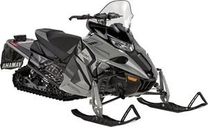 Yamaha Sidewinder L-TX DX 2019