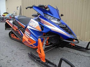 Yamaha SRViper L-TX LE (1.25 in.) 2015