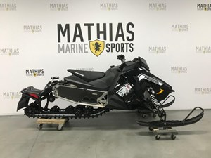 Polaris 800 SWITCHBACK PRO-S ES 2016