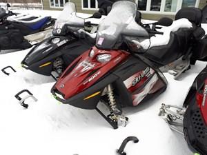 Ski-Doo GTX Limited 800 H.O. Power T.E.K. 2007