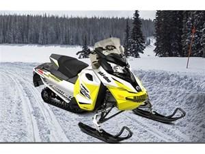Ski-Doo 1 LEFT! MXZ SPORT 600 ACE 2017