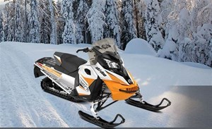 Ski-Doo 1 LEFT! RENEGADE SPORT 600 ACE 2018