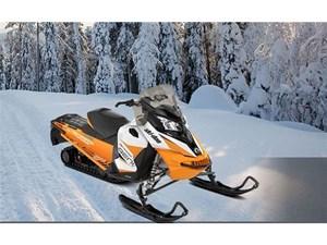 Ski-Doo 1 LEFT! Renegade Adrenaline 600 E-TEC 2018