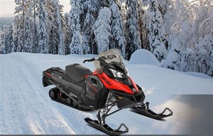 Ski-Doo 1 LEFT! Renegade Enduro 600 E-TEC 2018
