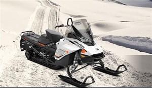 Ski-Doo 1 LEFT! RENEGADE BACKCOUNTRY 850 E-TEC 2018