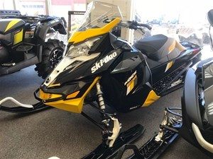 Ski-Doo New! 600 E-TEC BLIZZARD NO NO Pay 12 months o.a.c 2017