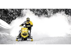 Ski-Doo MXZ X-RS 850 E-TEC - SPRING ONLY 2019