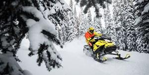 Ski-Doo MXZ X 600R E-TEC - SPRING ONLY 2019