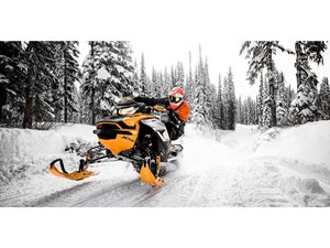 Ski-Doo Renegade X-RS 900 ACE Turbo - SPRING ONLY 2019