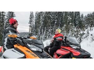 Ski-Doo Renegade X 850 E-TEC - SPRING ONLY 2019