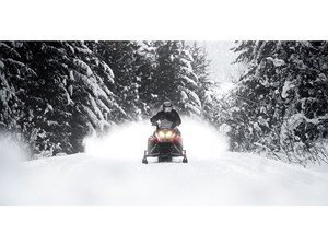Ski-Doo Renegade X 900 ACE Turbo - SPRING ONLY 2019