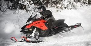 Ski-Doo Renegade X 900 ACE Turbo - SPRING ONLY 2019