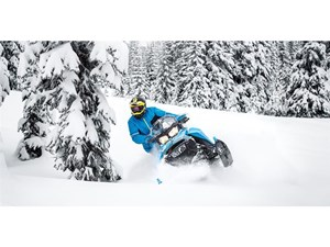 Ski-Doo Backcountry X 850 E-TEC - SPRING ONLY 2019