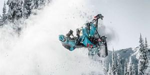 Ski-Doo Freeride 137 850 E-TEC 2019