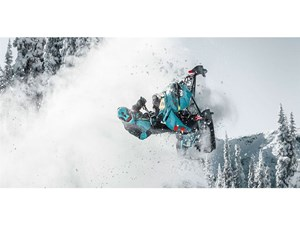 Ski-Doo Freeride 146 850 E-TEC 2019