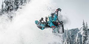 Ski-Doo Freeride 154 S-38 850 E-TEC 2019