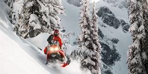 Ski-Doo Summit X 154 850 E-TEC - SPRING ONLY 2019