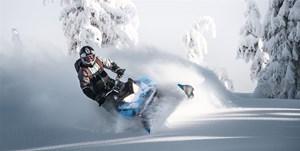 Ski-Doo Summit SP 154 600R E-TEC 2019
