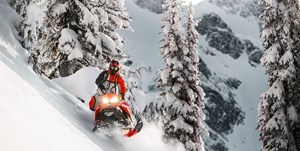 Ski-Doo Summit SP 154 850 E-TEC 2019