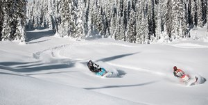 Ski-Doo Summit SP 175 850 E-TEC 2019