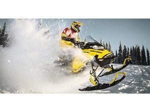 Ski-Doo MXZ Blizzard 600R ETEC 2018