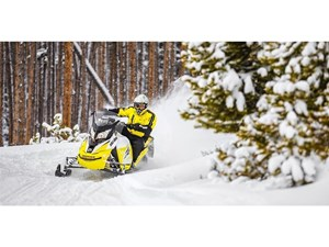 Ski-Doo MXZ TNT 600R ETEC 2019