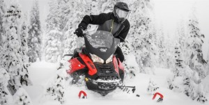 Ski-Doo Renegade Enduro 850 ETEC 2019