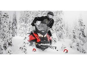 Ski-Doo Renegade Enduro 600R ETEC 2019