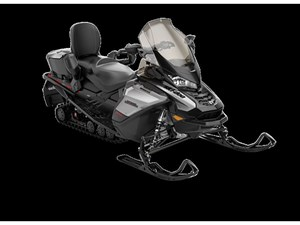 Ski-Doo Grand Touring Limited 600R ETEC 2019