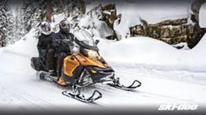 Ski-Doo Clearance Sale Dealer Invoice 2018