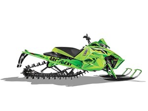 Arctic Cat M 6000 Limited ES (153) 2016