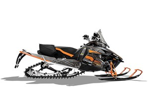 Arctic Cat XF 6000 Crosstrek 2016