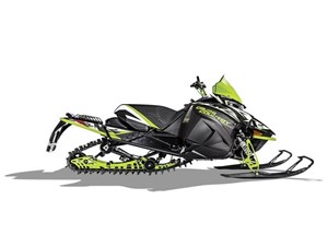 Arctic Cat XF 6000 Cross Country Limited ES (137) 2018