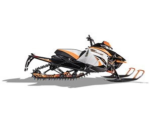 Arctic Cat XF 8000 High Country (141) 2018